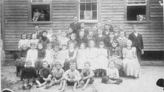 Flat rock School, JDH Teacher