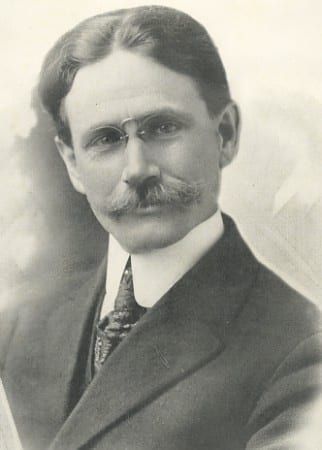 Joseph William Humphries - Teacher, attorney, poet, and <br>school board member in Fulton county, Georgia