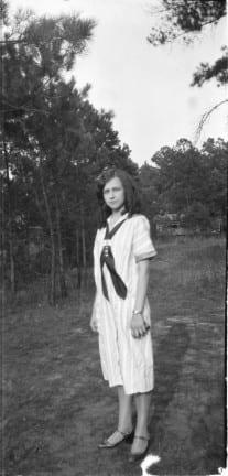 Josephine Grace Jones