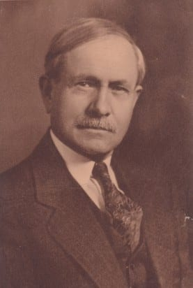 Judge John David Humphries, Sr.
