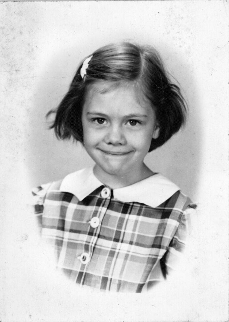 Lillie Second Grade School photo