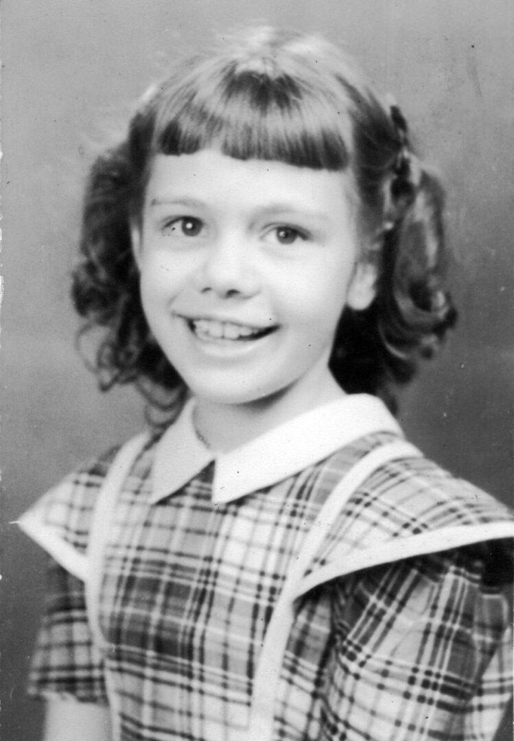 Lillie Third Grade School photo